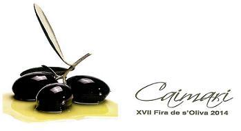 Fair olive Caimari